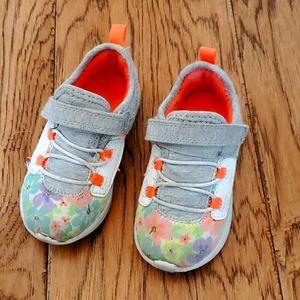 Carter's Little Girls Sneakers